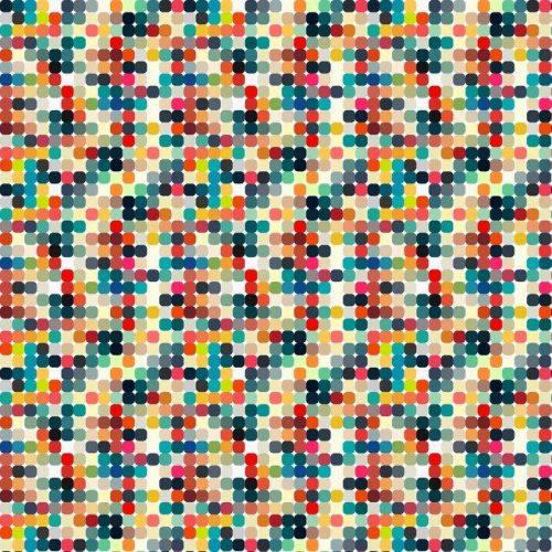 Fotomurales mexico papeles pintados autoadhesivos retro patron geometrico transparente para su diseno 1 500x500 - Decoración de Oficinas y Empresas