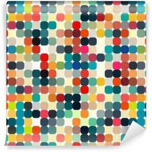 Fotomurales mexico papeles pintados autoadhesivos retro patron geometrico transparente para su diseno 300x300 - Papel Tapiz