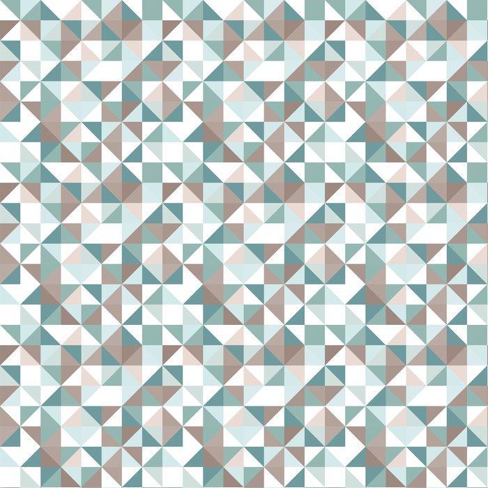 Fotomurales mexico papeles pintados autoadhesivos triangulo sin patron 1 - Papel Tapiz Patrón Geométrico Triángulo 03