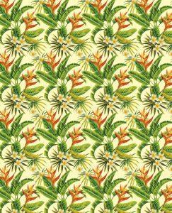 Fotomurales mexico papeles pintados autoadhesivos tropical exotica patron de flores y plantas 1 243x300 - Papel Tapiz