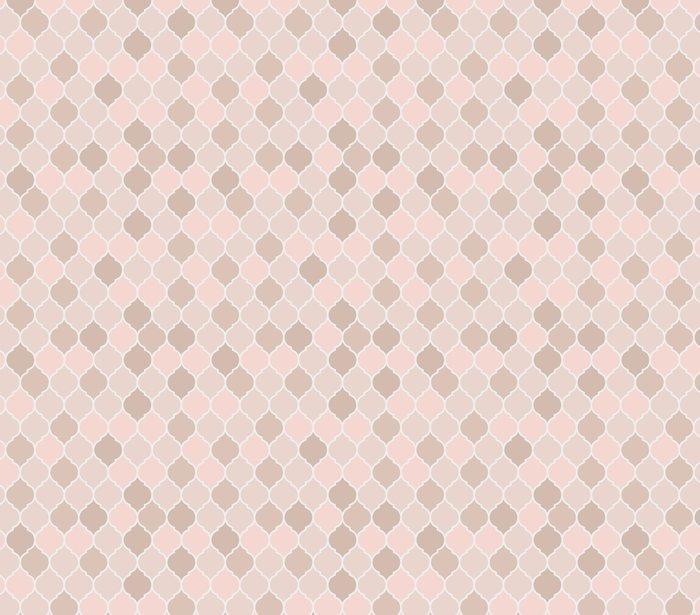 Fotomurales mexico papeles pintados baldosas sin fisuras patron de color rosa vector 1 - PapelTapizGeométrico Tonos Rosa 01
