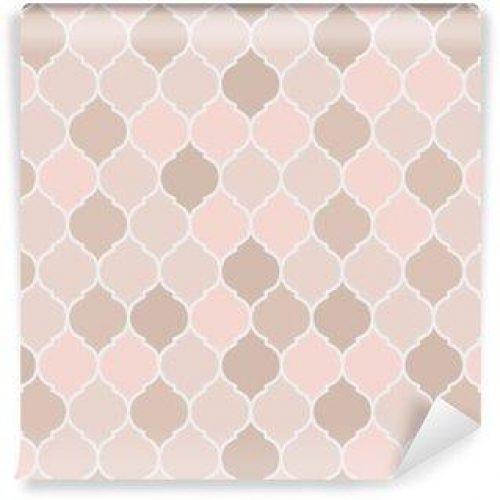 Fotomurales mexico papeles pintados baldosas sin fisuras patron de color rosa vector 500x500 - PapelTapizGeométrico Tonos Rosa 01