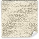 Fotomurales-mexico-papeles-pintados-caligrafia-abstracta-en-papel-vendimia-viejo-patron-sin-fisuras-vec