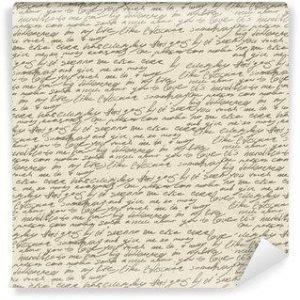 Fotomurales mexico papeles pintados caligrafia abstracta en papel vendimia viejo patron sin fisuras vec 300x300 - Papel Tapiz