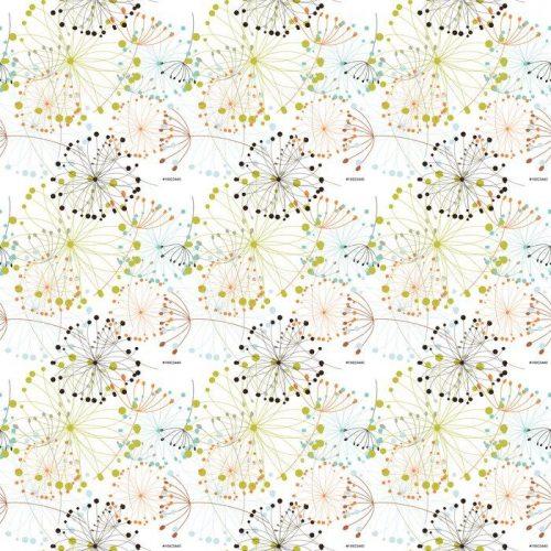 Fotomurales mexico papeles pintados fondo floral sin fisuras 1 500x500 - Papel Tapiz Diente de León Fondo Blanco 01