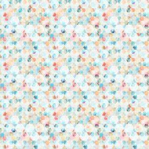 Fotomurales mexico papeles pintados lavables diamante de celulas patron transparente 1 300x300 - Papel Tapiz
