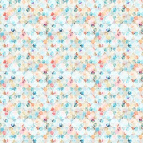 Fotomurales mexico papeles pintados lavables diamante de celulas patron transparente 1 500x500 - PapelTapizDiamante con Patrón De Células 01
