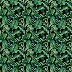 Fotomurales mexico papeles pintados lavables fondo inconsutil de la acuarela con hojas tropicales 1 300x300 - Papel Tapiz