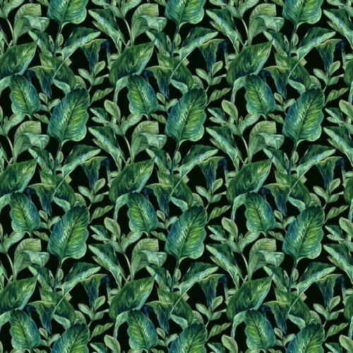 Fotomurales mexico papeles pintados lavables fondo inconsutil de la acuarela con hojas tropicales 1 500x500 - Decoración de Oficinas y Empresas