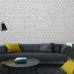 Fotomurales-mexico-papeles-pintados-lavables-patron-geometrico-transparente-con-cubos 4