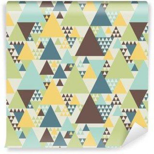 Fotomurales mexico papeles pintados lavables resumen patron geometrico 2 500x500 - Fotomurales Papel Tapiz Modernos y Contemporáneos