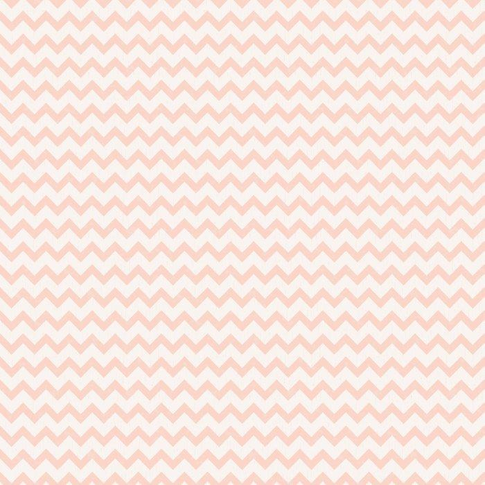 Fotomurales mexico papeles pintados lavables sin patron de color rosa chevron 1 - PapelTapizZig Zag Rosa Fondo Blanco 01