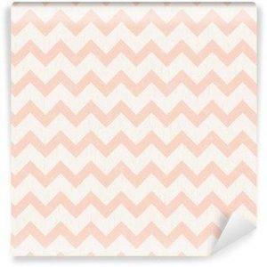 Fotomurales mexico papeles pintados lavables sin patron de color rosa chevron 300x300 - Papel Tapiz