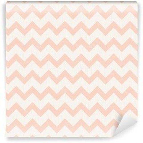 Fotomurales mexico papeles pintados lavables sin patron de color rosa chevron 500x500 - Fotomurales Papel Tapiz Modernos y Contemporáneos