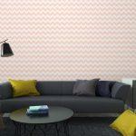 Fotomurales-mexico-papeles-pintados-lavables-sin-patron-de-color-rosa-chevron 6