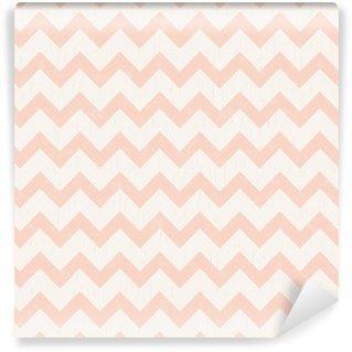 Fotomurales mexico papeles pintados lavables sin patron de color rosa chevron - Fotomurales Papel Tapiz Vintage y Old Style