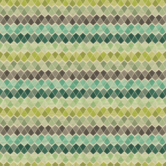 Fotomurales mexico papeles pintados lavables sin patron geometrico retro 1 - Papel Tapiz Patrón Geométrico Triángulo 05