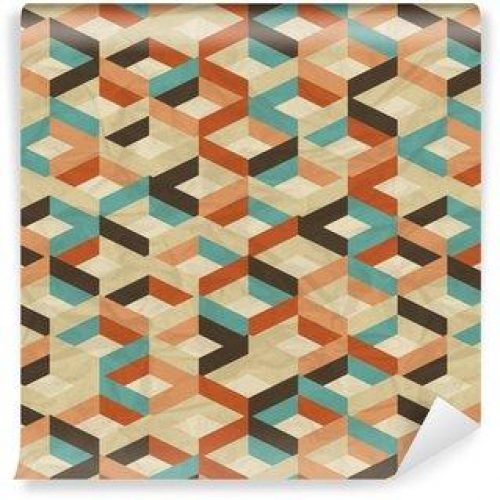 Fotomurales mexico papeles pintados lavables sin patron geometrico retro 8 500x500 - Fotomurales Papel Tapiz Modernos y Contemporáneos