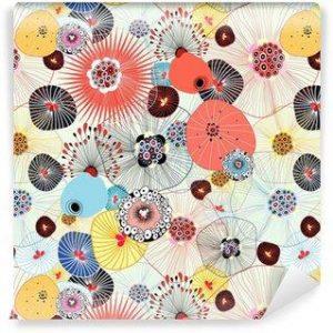 Fotomurales mexico papeles pintados lavables textura abstracta 300x300 - Papel Tapiz
