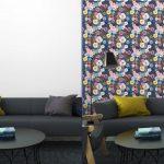 Fotomurales-mexico-papeles-pintados-lavables-textura-abstracta 6