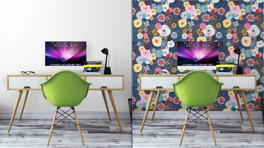 Fotomurales mexico papeles pintados lavables textura abstracta 7 1 1000x563 - Papel Tapiz Floral Textura Abstracta 01