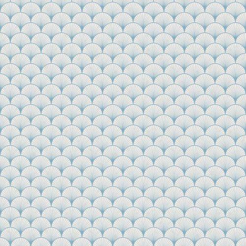 Fotomurales mexico papeles pintados lavables textura transparente de patron japones retro 1 500x500 - Fotomural Papel Tapiz Barroco y Elegantes