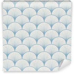 Fotomurales mexico papeles pintados lavables textura transparente de patron japones retro 300x300 - Papel Tapiz