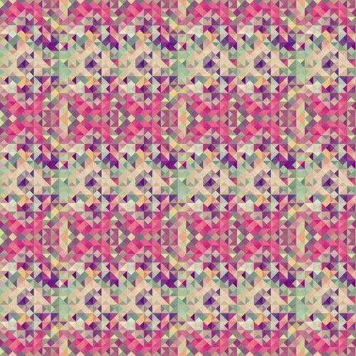 Fotomurales mexico papeles pintados lavables urbanitas vintage patron geometrico 1 500x500 - Decoración de Oficinas y Empresas