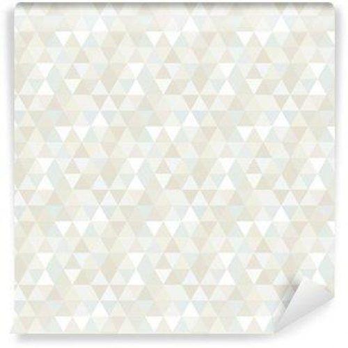 Fotomurales mexico papeles pintados modelo inconsutil del triangulo fondo textura 500x500 - Papel Tapiz Patrón Geométrico Triángulo 10