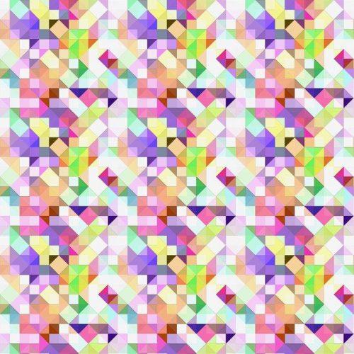 Fotomurales mexico papeles pintados mosaico pastel brillante 1 1 500x500 - Decoración de Oficinas y Empresas