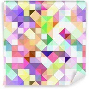 Fotomurales mexico papeles pintados mosaico pastel brillante 9 300x300 - Papel Tapiz