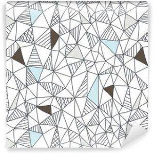 Fotomurales mexico papeles pintados patron abstracto sin fisuras garabato 300x300 - Papel Tapiz