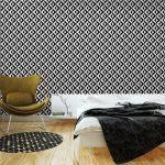 Fotomurales-mexico-papeles-pintados-patron-geometrico-abstracto 3