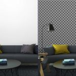 Fotomurales-mexico-papeles-pintados-patron-geometrico-abstracto 5