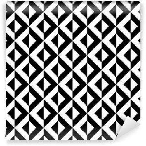 Fotomurales mexico papeles pintados patron geometrico abstracto 500x500 - Fotomural Papel Tapiz Barroco y Elegantes