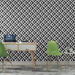 Fotomurales-mexico-papeles-pintados-patron-geometrico-abstracto 7