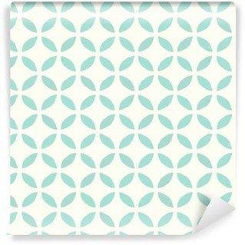 Fotomurales mexico papeles pintados patron sin fisuras dibujado a mano flor antecedentes de diseno 500x500 - Papel Tapiz Patrón Geométrico Turquesa 01