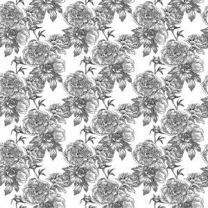Fotomurales mexico papeles pintados patron transparente monocromo 1 300x300 - Papel Tapiz