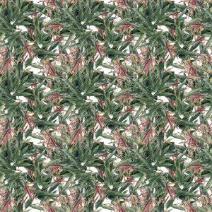 Fotomurales mexico papeles pintados pintura de la acuarela de la hoja y las flores modelo inconsutil 1 300x300 - Papel Tapiz