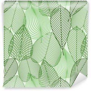 Fotomurales mexico papeles pintados primavera verde deja el modelo inconsutil 300x300 - Papel Tapiz