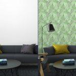 Fotomurales-mexico-papeles-pintados-primavera-verde-deja-el-modelo-inconsutil 4