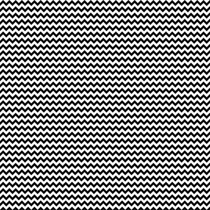 Fotomurales mexico papeles pintados resumen sin patron geometrico zigzag vector 1 - Papel Tapiz Patrón Zigzag Blanco y Negro