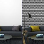 Fotomurales-mexico-papeles-pintados-resumen-sin-patron-geometrico-zigzag-vector 5