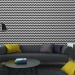 Fotomurales-mexico-papeles-pintados-resumen-sin-patron-geometrico-zigzag-vector 6