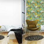 Fotomurales-mexico-papeles-pintados-textura-floral-sin-fisuras 5