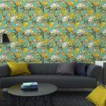 Fotomurales-mexico-papeles-pintados-textura-floral-sin-fisuras 6
