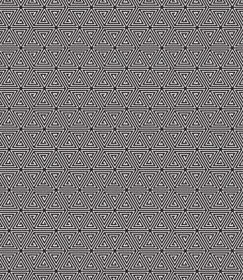 Fotomurales mexico papeles pintados triangulos blanco y negro modelo geometrico abstracto inconsutil 1 500x577 - Decoración de Oficinas y Empresas
