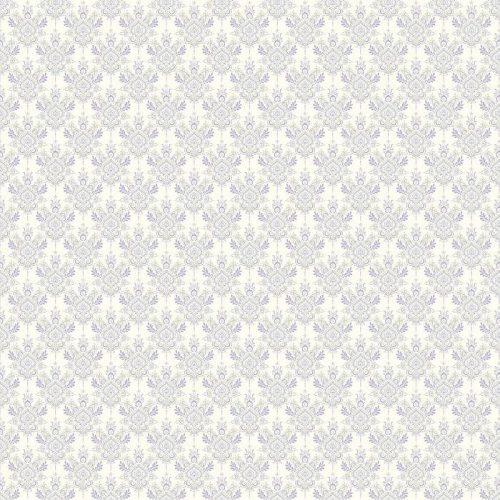 FONDO TRANSPARENTE DE COLOR AZUL EN EL ESTILO DEL BARROCO 500x500 - Fotomural Tapiz Barroco Color Azul Claro