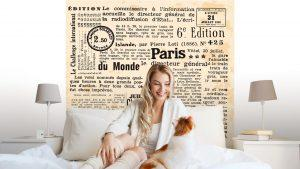 INFORMACIÓN DE FOND1 300x169 - Fotomurales Papel Tapiz Vintage y Old Style
