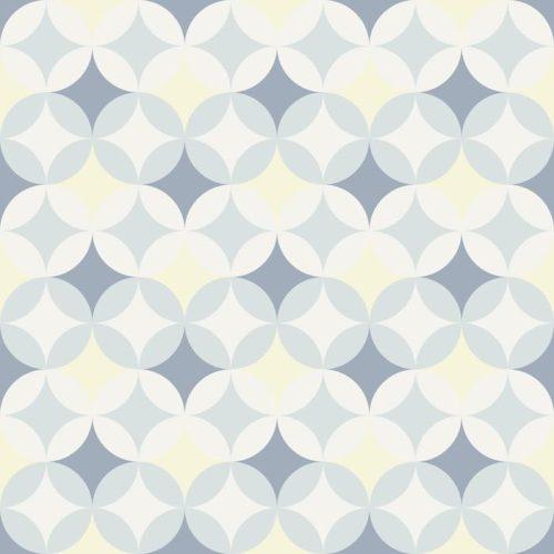 PATRÓN GEOMÉTRICO ABSTRACTO RETRO 2 500x500 - Fotomural Tapiz Patrón Geométrico Abstracto Tipo Retro 03